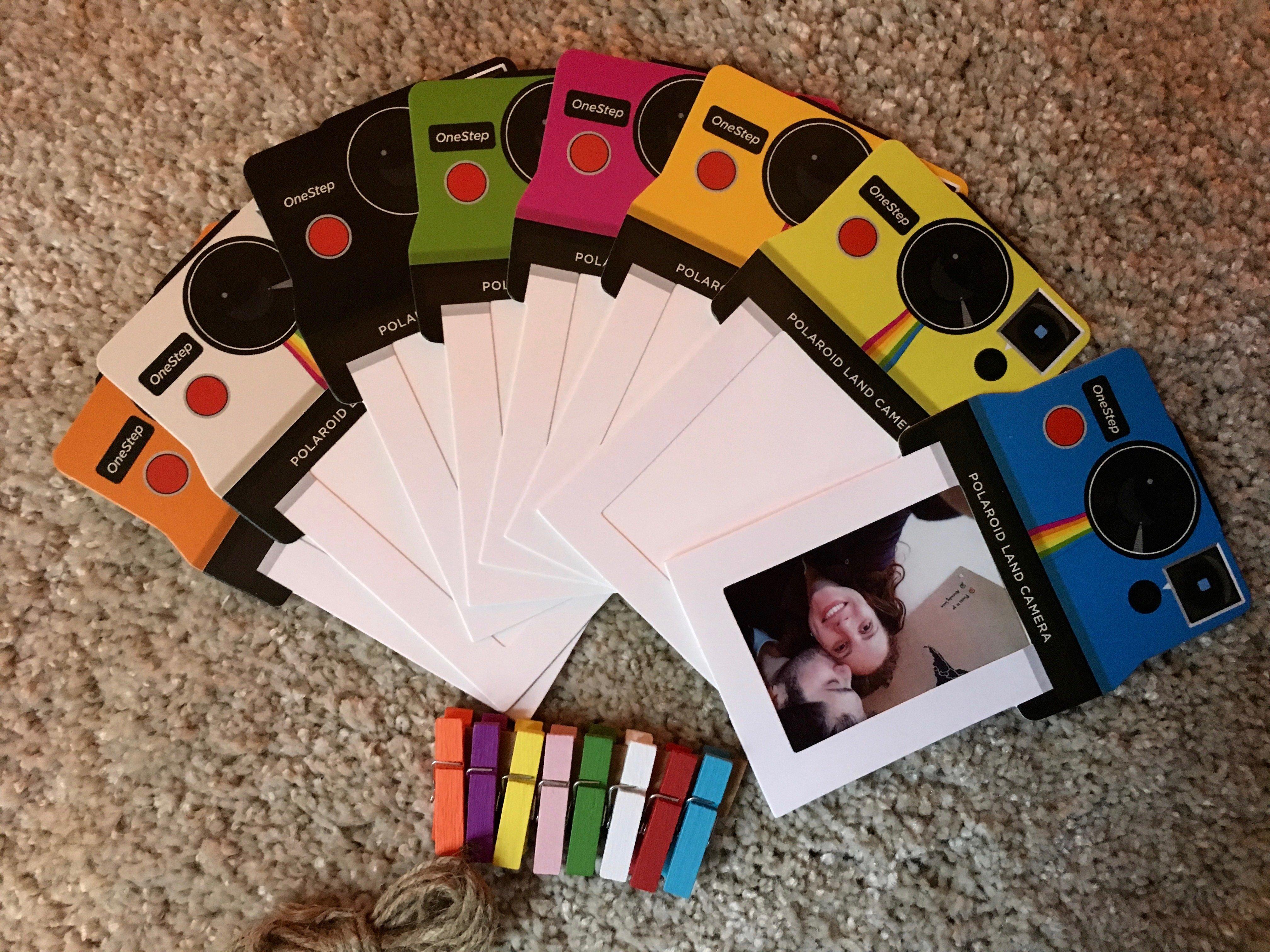Polaroid Snap Touch Info Caratteristiche E Aggiornamenti